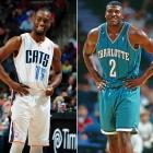 "Charlotte Bobcats owner Michael Jordan announced Tuesday, May 21, that the franchise has officially submitted paperwork to the NBA to change its name to the ""Hornets"" for the 2014-15 season. ""Let's bring the buzz back,"" Jordan said at a press conference, noting that ""overwhelming"" fan support for the switch influenced the organization's decision. Here are the other current franchises that have changed names without changing location."