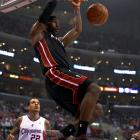 <bold>1st Team Votes: 119 | Points: 595</bold> <bold>26.8 points | 8 rebounds</bold><bold> | 7.3 assists</bold><bold> | 1.7 steals</bold> The 2013 All-NBA teams were revealed Thursday, May 23, and the league's MVP headlined the First Team as you would expect.