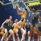 Classic SI Photos of Jerry West
