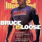 Following a year with a career high in sacks, Smith was sidelined for a large portion of 1991 with knee problems.