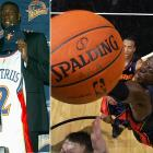 The Warriors used their first-round pick to select the French-born Mickael Pietrus. He would play for Golden State for five seasons, signing with Orlando in 2008. Pietrus helped the Magic reach the Finals in 2009, but struggled during the series. He was traded to the Suns in 2010, then signed with the Celtics the next year and Toronto in 2012.