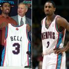 Despite being a two-time Big East Player of the Year, Bell's collegiate success never transferred to the NBA. He played just 34 minutes total in six games with the Grizzlies during the 2003-2004 season, and by 2005 he was out of the league. He has played overseas in Germany, France, and now Italy, with his most recent stint spent suiting up for Trenkwalder Reggio Emilia.