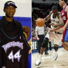 ?Another high school star, Ebi never got his feet settled in the NBA. After two fruitless seasons with the Timberwolves, the London-born Ebi has been bouncing around the globe ever since. In 2013, he laced up for Puerto Rican side Vaqueros de Bayamon.