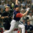 Reigning single-season Home Run King Mark McGwire lived up to his title by blasting 13 home runs over the Green Monster to open the Derby at Fenway Park. McGwire would falter in the second round, though, as Ken Griffey Jr. took his second consecutive crown.