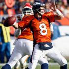 Denver had lost the four games immediately preceding Kyle Orton's lone Birthday Game, and it lost the next five after that day, too. But on the day Orton turned 28, he threw a career-high four touchdown passes in a 49-29 win over Kansas City.