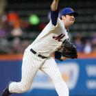 Mets sophomore Matt Harvey quickly established himself as one of the best pitchers in baseball in April, but his crowning achievement came in his first start in May, when he allowed just one member of the White Sox to reach base in nine innings while striking out 12. Chicago's lone baserunner was Alex Rios, who beat out an infield single to shortstop by less than a full step. Remarkably, Harvey didn't get a shutout, complete game or even a win for his efforts, as the Mets didn't score until the bottom of the 10th.