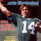 SI's NFL Covers of the 1980s