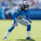The Lions had high hopes for Bentley in his rookie season, but he missed 12 games because of injury and made little impact when he was on the field. In Year Two, Bentley will find rookie Darius Slay fighting him for a starting spot. Even if Bentley loses that matchup, the Lions will need him to contribute ... or they'll start planning a future without him.