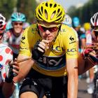 Cyclists Nairo Alexander Quintana, Christopher Froome and Joaquim Rodriguez reveal their performance-enhancers of choice. Nothing improves lung power for the grueling mountain stage quite like a good cheroot...