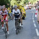 Why the famous cycling race is sometimes known as a package tour...