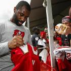 The Bucs are expecting big things out of their major offseason acquisition, Darrelle Revis. MUST WATCH VIDEO: Super Bowl champion Amani Toomer and SNY/WFAN on-air personality Marc Malusis discuss Darrelle Revis' recent knee surgery and if he will we be the same as was before his injury.