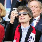 The Rolling Stones in Sports
