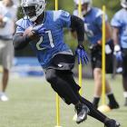 The former USC star begins anew with his third NFL team, hoping to lead the Detroit Lions to the playoffs.