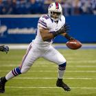 Buffalo's offense is not C.J. Spiller will be the key to an offensive resurgence in Buffalo under new head coach Doug Marrone, especially when E.J. Manuel takes over at quarterback for the long term. Manuel has the best ability of any quarterback in this draft class to run option packages, and Spiller is one of the NFL's most dynamic backs in space.