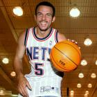 After an All-Star season in 2000-01 in which Jason Kidd averaged 16.9 points, 6.4 rebounds and a league-best 9.8 assists, the Phoenix Suns traded the star point guard and Chris Dudley to the New Jersey Nets for Stephon Marbury, Johnny Newman and Soumaila Samake. Kidd immediately boosted the Nets, getting a team that went 26-56 in 2000-01 to back-to-back NBA Finals appearances. The Suns deteriorated until they found another stellar point guard in Steve Nash.