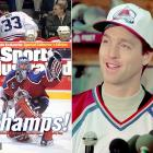 """The French-Canadian version of Gretsky's """"The Trade,"""" Patrick Roy's deal to the Colorado Avalanche is known to Francophones as """"Le Trade."""" Furious with new Montreal Canadiens coach Mario Tremblay for, among other issues, humiliating Roy by leaving him in to allow nine goals against the Detroit Red Wings, Roy demanded a trade. Montreal obliged, sending Roy and captain Mike Keane to the Avalanche for Andrei Kovalenko, Martin Rucinsky and Jocelyn Thibault on Dec. 6, 1995. Although Roy never won a Vezina Trophy with Colorado -- he won three in Montreal -- he added to his hardware with two Stanley Cup championships to match the two he won as a Canadien along with five more All-Star selections."""