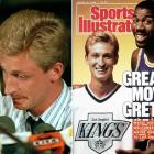"""25 years ago, the Los Angeles Kings pulled off a transaction so monumental that it is known simply as """"The Trade."""" On Aug. 9, 1988, the Kings landed the """"The Great One"""" along with Mike Krushelnyski and Marty McSorley from the Edmonton Oilers in exchange for Jimmy Carson, Martin Gelinas, Los Angeles' first-round picks in the 1989, 1991 and 1993 Entry Drafts and cash. Gretzky made 10 more All-Star Games and won a Hart Trophy and three Art Ross Trophies after the trade. To mark the anniversary of the trade, we've compiled other amazing trades of stars in the prime of their careers."""