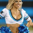 NFL Cheerleaders: Preseason Week 1