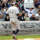 Fan Signs for A-Rod