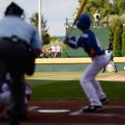 Scenes from the Little League World Series