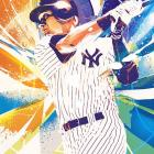 An Artistic Look at Major League Baseball