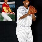 When Sports Stars were in Little League