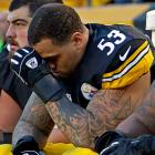it's a struggle to rate Pouncey among the best at his position after his 2012 season. We'll give him a relative pass on his four sacks allowed (only the now-retired Todd McClure of the Falcons allowed more among centers in 2012) and seven quarterback hits and hurries allowed (fourth among centers with at least 750 snaps) because Ben Roethlisberger has a tendency to run into pressure at the best of times. But power centers need to dominate in the run game, and Pouncey had six blown blocks in that department.