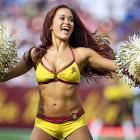 NFL Cheerleaders: Preseason Week 3