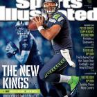 The future of the NFL meets the past on the covers of this week's Sports Illustrated. In 2012, Robert Griffin III, Andrew Luck, Colin Kaepernick and Russell Wilson took the league by storm. This week's issue of SI features a four-cover regional series comparing each of the young quarterbacks to a past Super Bowl champion, showing ways in which the past could be prologue. Height concerns caused Wilson to drop to the Seahawks in the third round of last year's draft. Remind you of anyone? SI senior writer Jim Trotter says that Drew Brees has blazed a path Wilson could easily follow.