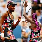 Fashion at the U.S. Open