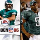 McNabb led the Eagles to the Super Bowl in 2004, but 2005 was a complete disaster. He had multiple injuries, including a sports hernia that finally ended his season after nine games. In 2006, McNabb tore his ACL and meniscus and played just 10 games.