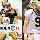 Coming off a season that brought the Saints their first Super Bowl victory, Brees managed to throw for the second-highest total yardage in his career (4,620) in 2010 and was one touchdown shy of tying his career high (33). He did, however, throw a career-worst 22 INTs, 18 being the previous high. Although Brees made it through the whole season, he did admit to having played through a troublesome tear in his knee. The Saints also suffered a stunning defeat to Seattle (7-9) in their Wild Card Playoff game, through no fault of Brees though, who completed 39-of-60 passes for 404 yards and two TDs.
