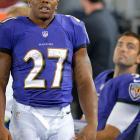 Like many championship teams that have come before them, the Ravens -- who lost such key cogs as Ray Lewis, Ed Reed, Anquan Boldin and Matt Birk -- will learn how difficult it is to try to repeat. Some will say they got their first lesson in a Week 1 49-27 blowout loss at Denver.