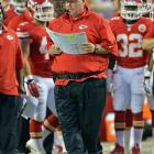 If Andy Reid can transform a Chiefs team that went 2-14 and didn't lead a game in regulation until Week 10 into a championship contender in one season, it will be one of the greatest coaching feats in NFL history. It says here that he'll need more time.