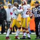 It's not just RG3's surgically repaired knee that must hold up for the Redskins. There still are questions about a secondary that contributed to the defense finishing 30th against the pass last season.