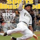 For the first time in 21 years, the Pittsburgh Pirates will finish with at least a .500 record and for the second time this season, their magical summer has landed them on the cover of Sports Illustrated --this time with All-Star centerfielder and MVP candidate Andrew McCutchen getting top billing. In the cover story, SI senior writer Lee Jenkins explores the team's two-decade long streak of futility and its relationship with the city, which has gone bonkers for the Buccos. The team is on pace to reach two million in attendance for just the fifth time and will finish with at least the second-highest attendance total in the 127-year history of the franchise.