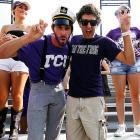 College Superfans