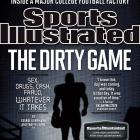 A look at some of the dramatic covers produced by SI via enterprising reporting.