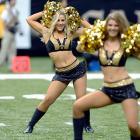 NFL Cheerleaders: Week 1