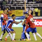 After a 3-1 win over the U.S. on Sept. 6, Los Ticos played to a 1-1 draw with Jamaica, enough to unleash celebrations throughout Costa Rica.