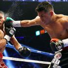 Mares' rise up the pound-for-pound ladder came to a crashing halt in August, when hard hitting Jhonny Gonzalez flattened him in the first round. Mares' success against elite opponents--from the Showtime bantamweight tournament to quality wins over Anselmo Moreno and Daniel Ponce De Leon--keeps him from slipping too far, and he will get a chance to avenge his loss, quickly: Mares exercised his rematch clause and will fight Gonzalez again in the next few months. <italics>All records through Sept. 15</italics>