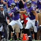 Baltimore's Tandon Doss returned a punt 82 yards for a touchdown in Week 3 of the 2013 NFL season, giving SI.com a reason to dust off this gallery of players active as of last year who have had the opportunity to play on their birthdays. Here's a look at how the Birthday Boys fared -- 2013 achievements listed first, then alphabetically thereafter.