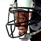 Rare SI Photos of Eddie George