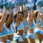 NFL Cheerleaders: Week 3