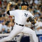 Rivera had already appeared in eight of the previous 11 All-Star Games by the time Major League Baseball held one in the Bronx to recognize the closing of the remodeled Yankee Stadium. To incredible fanfare and, of course, to Metallica's Enter Sandman, he entered a 3-3 tie with one out and a man on first in the top of the ninth inning in relief of the Angels' Francisco Rodriguez. Rivera induced Ryan Ludwick to ground into an inning-ending double play, and pitched a scoreless 10th despite allowing two hits after getting another DP from Dan Uggla. The AL ultimately prevailed in 15 innings.