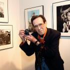 Bill Eppridge poses while attending Photo LA's 22nd Annual Photographic Art Exposition at Santa Monica Civic Auditorium on Jan. 17, 2013. A legendary photojournalist who spent most of his career working for Life magazine and Sports Illustrated, Eppridge died on Oct. 3, 2013. He was 75. Although Eppridge is perhaps most famously known for photographing the death of Sen. Robert F. Kennedy at the Ambassador Hotel in Los Angeles in 1968, he also shot a variety of athletes and sports moments throughout his storied career. Here are just some of those photos.