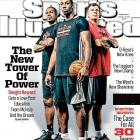Dwight Howard owned the NBA offseason, and now it's time to see if he can dominate centers as well as headlines. Houston has emerged as a top contender in the Western Conference, thanks to the Howard-James Harden pairing. Lee Jenkins travels to Hakeem Olajuwon's Texas ranch to find out how the Rockets swayed the free agent Howard and what really goes on at the Dream's legendary post move camps. <italics>SI has four regional covers this week for its NBA preview.</italics>