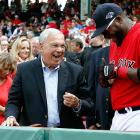 """Boston Mayor Thomas Menino added another chapter to his history of sports blunders on Tuesday (Oct. 22), telling reporters that he hopes the Red Sox win """"the World Series Cup,"""" according to a tweet from <italics>Boston Globe</italics> reporter Maria Cramer. The 70-year-old Menino, currently serving his fifth and final term as mayor, is certainly no stranger to misspeaking when it comes to sports."""