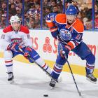 """The Montreal Canadiens' center gave the Edmonton Oilers some bulletin board material before a game on October 22, 2013 by saying of them, """"With this team it can be anything. They play a bit like a junior team sometimes. They take a lot of risks and lots of chances. They are a little all over the place. There isn't a lot of structure in their game always."""" After the motivated Oilers won, 4-3, their coach, Dallas Eakins, responded with, """"He might as well have sent me a fruit basket and a bottle of wine. ... We thank Lars Eller for his comments before the game. Awesome."""" Here are more famous zingers and insults from the world of the NHL..."""