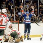 """""""Well, it's time they got their act together, folks. They're ruining the whole league. They had better stop running a Mickey Mouse organization and put somebody on ice."""" -- <italics>Oilers superstar about the woeful state of the New Jersey Devils on Nov. 19, 1983.</italics>"""
